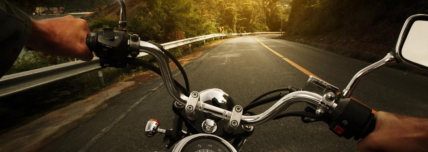 Skup motocykli